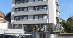 Квартира-студия в Белграде
