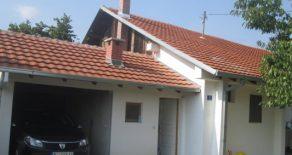 Дом в пригороде Ниша