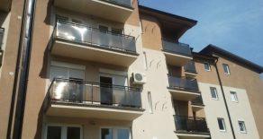 Новая квартира в Белграде