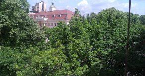 Квартира в Земуне — пригород Белграда