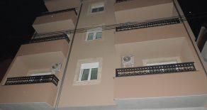 Квартира 41м2 в новом доме в Белграде