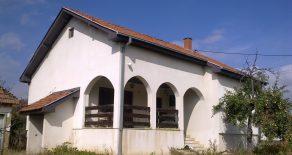 Дом в селе Rutevac с участком 30 соток