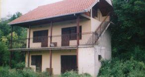 Дом 100 м2 с участком 25 соток в селе Югово