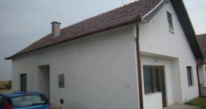 Дом 110 м2 в селе Стаичево