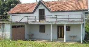 Большой дом 120 м2 в Ломнице