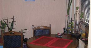2-комнатная квартира 50 м2 в Белграде