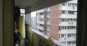 3-комнатная квартира в районе Нови Белград