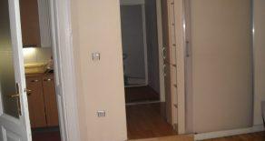 Аренда 2-комнатной квартиры в центре Белграда