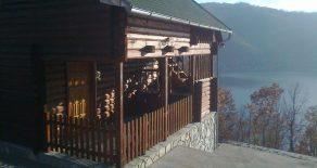 Дом на Челийском озере