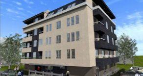 Квартиры в новом доме в Мириево (Белград)