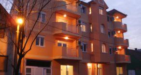 Квартира дуплекс 119 м2 в центре Панчево