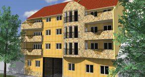 Эксклюзивные квартиры в новом доме центра Панчево