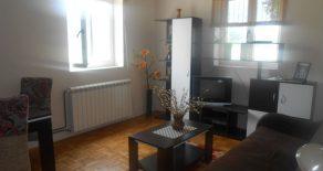 2-комнатная меблированная квартира 40 м2 в Бариче
