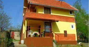 Дом 80м2 с участком 8 соток на Фрушка Горе