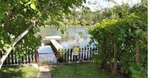 Дом 70м2 на озере Западне Мораве