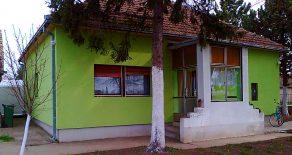 Дом 100м2 с участком 12 соток в Воеводине