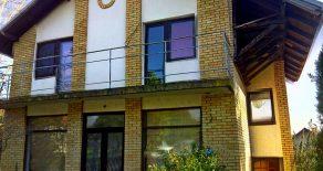 Дом 176 м2 с участком 7 соток в центре Сопота