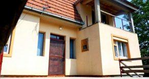 Дом 100 м2 с участком 5 соток в центре курорта Баня Врдник