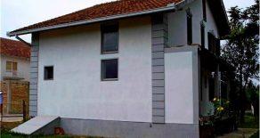 Дом 150 м2 с участком 30 соток в Платичево