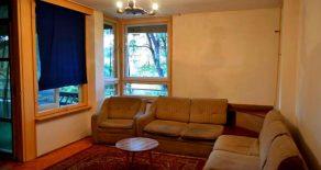 2-комнатная квартира 60 м2 в Земуне (Белград)