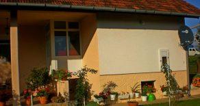 Дом 80м2 с участком 9 соток в селе Павловцы