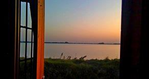 Дача 43 м2 в Лукино Село на озере