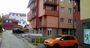1-комнатная квартира 24м2 в новом доме в районе Вождовац (Белград)