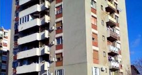 Квартира 80м2 в центре города Смедеревска Паланка