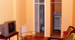 Квартира-студия 22м2 в Нови Сад