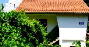 Дом 60м2 с участком 6 соток и видом на Дунай