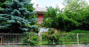 Дом 160м2 с участком 10 соток в Гроцке