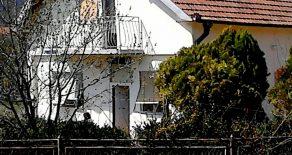 Дом 99м2 с участком 4 сотки в 20 км от Белграда