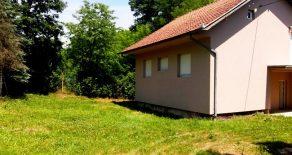 Дом 200м2 с участком 18 соток в 30 км от Белграда