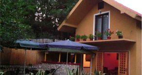 Дом 100м2 с участком 3 сотки на берегу Дуная