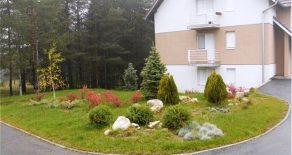 Апартамент 33м2 на горнолыжном курорте Дивчибаре