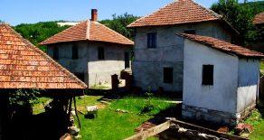 Сельское домохозяйство в Аранджеловац