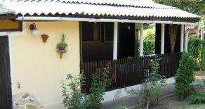 Дом 72 м2 с участком 6 соток в селе Врбовно