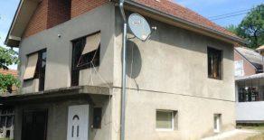 Дом 116м2 с участком 13 соток в селе Влашка