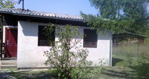 Дом 50м2 с участком 11 соток в 30 км от Белграда