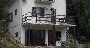 Дом 127 м2 с участком 7 соток в Дражевац