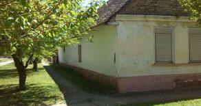 Дом 68м2 с участком 5 соток в Равно Село