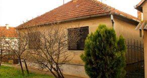 Дом 100м2 с участком 7,5 соток в селе Лукичево