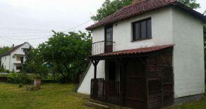 Дом 42м2 с участком 5 соток в селе Мислоджин