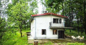 Дом 100м2 с участком 20 соток в селе Ясенак