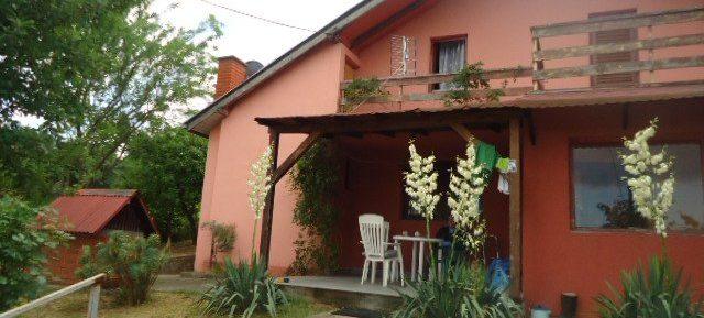 Дом 120 м2 с участком 15 соток в Дражевце