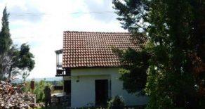 Дом 112м2 с участком 10 соток в Мислоджин