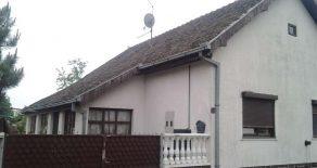 Дом 100м2 с участком 4 сотки в Крчедин