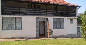 Дом 140м2 на участке 7 соток в Бариче