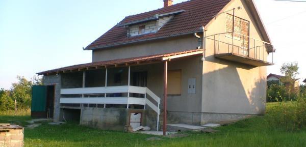 Дом 100м2 с участком 20 соток в Дражевце