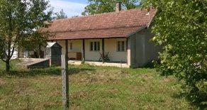 Дом 120м2 с участком 30 соток в селе Трстеница